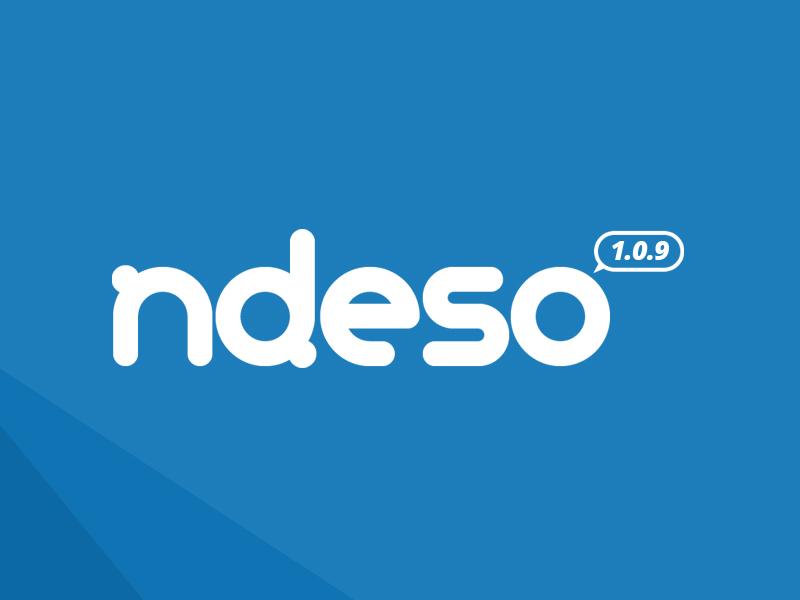 WP NDESO - Tema Gratis Untuk Website Desa