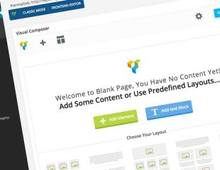 Saat WordPress Bersaing Dengan Layanan Website Instant