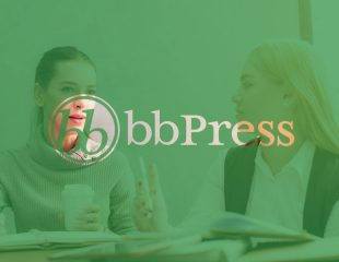 bbPress, Menciptakan Forum Berbasis Wordpress