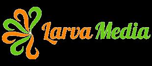 Larva Media