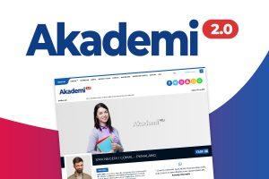 SEGERA RILIS : Tema Akademi 2.0